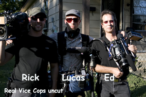 Real Vice Cops uncut
