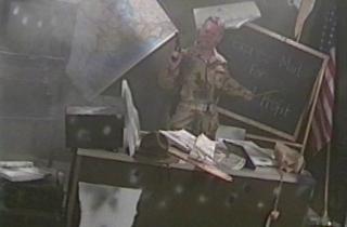 USPS Sarg video