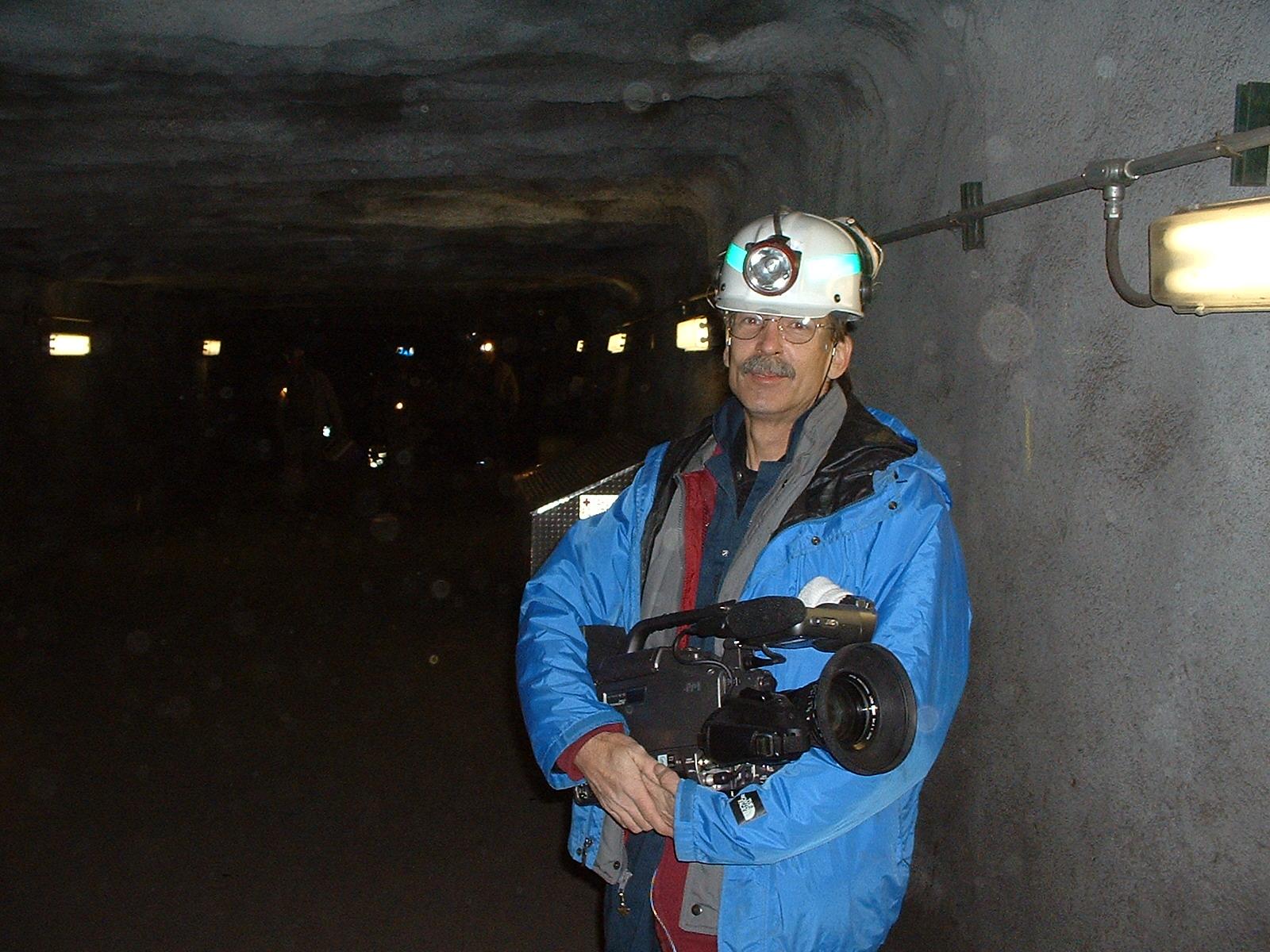 RAG Mining